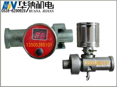 数显式单体支柱测压仪