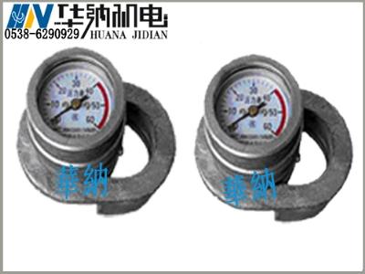 DZ-CL-1单体液压支柱测力计