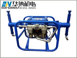 气动双液注浆泵