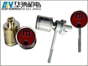 YHY60(D)BOB体彩官网本安型数字压力计