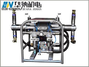 2ZBQ系列气动注浆泵