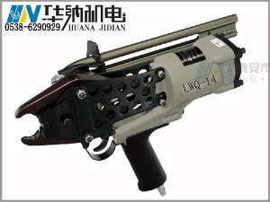 LWQ-14气动锚网联扣机