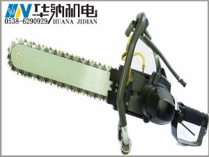 BOB体彩官网气动链条锯JQL-10/6000型