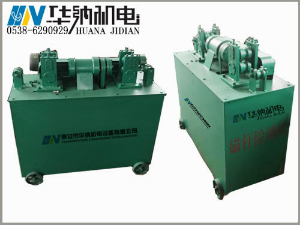 HNCX-55bob官方网页除锈机用途